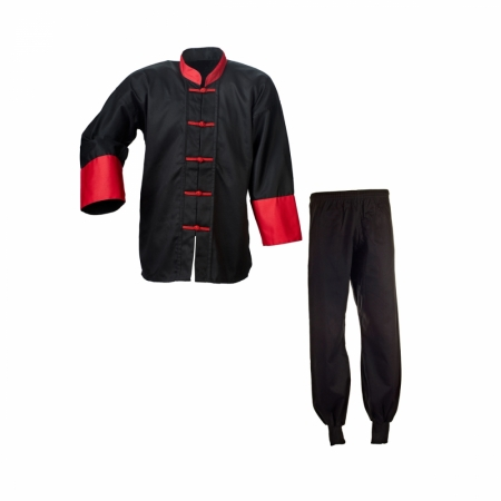 Budo And Kung Fu Uniform