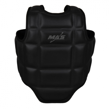 Boxing Chest Guards